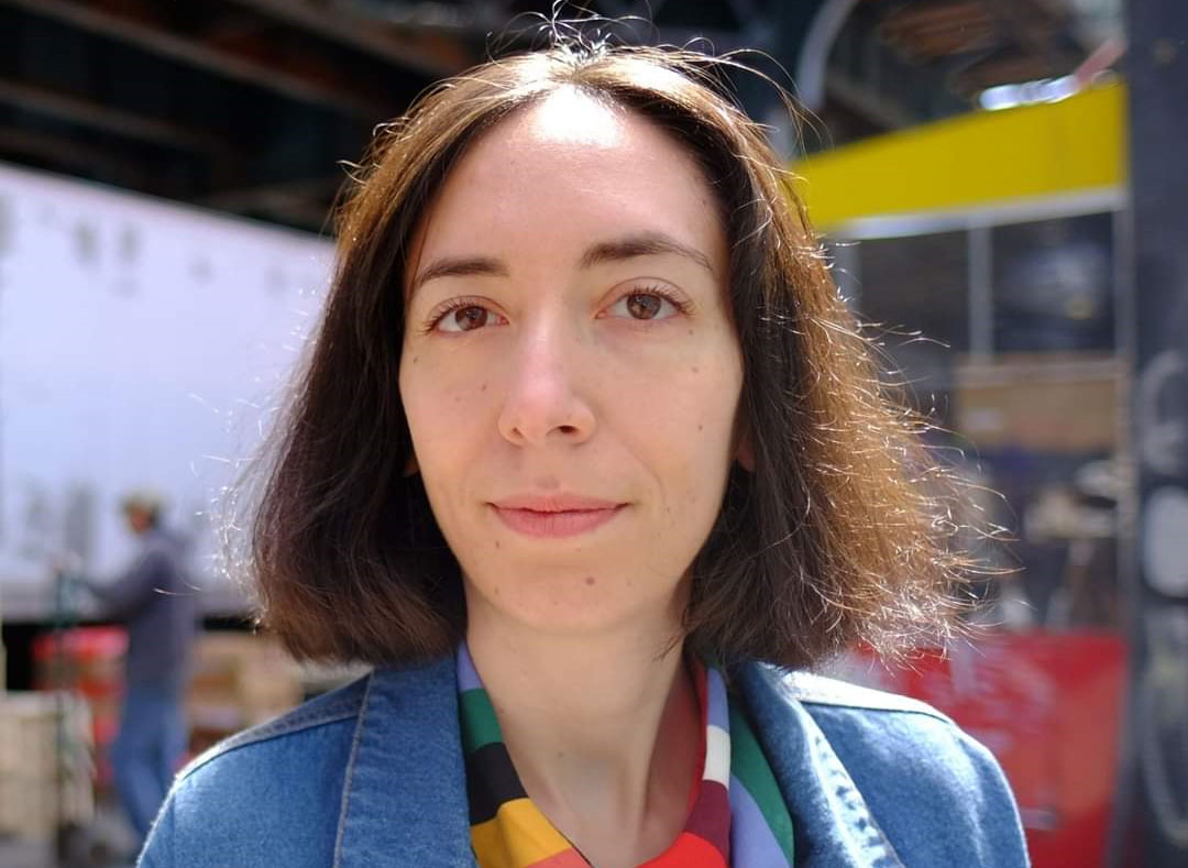 Gina Femia is 2020 Inge Festival New Voices Winner