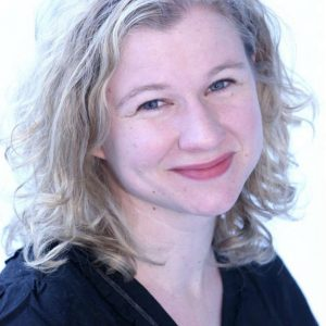 Catherine Trieschmann