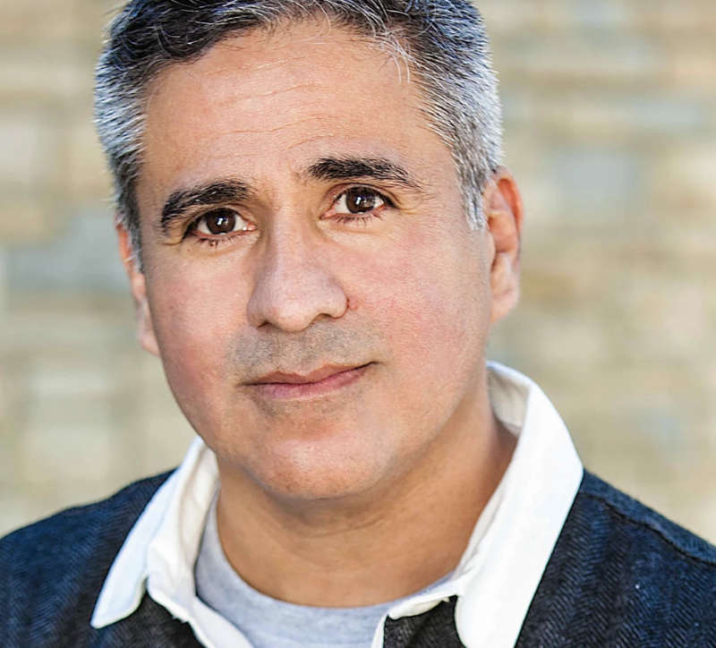 Mark Valdez