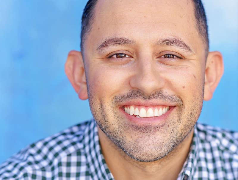 Xavi Moreno